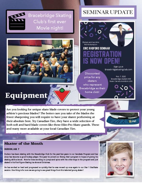 Muskoka Skates — January 2020 Page 2